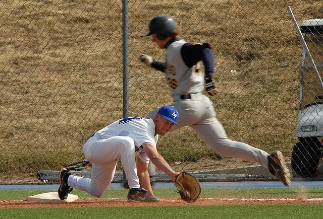 baseball tips and advice for the beginner 2 - Baseball Tips And Advice For The Beginner