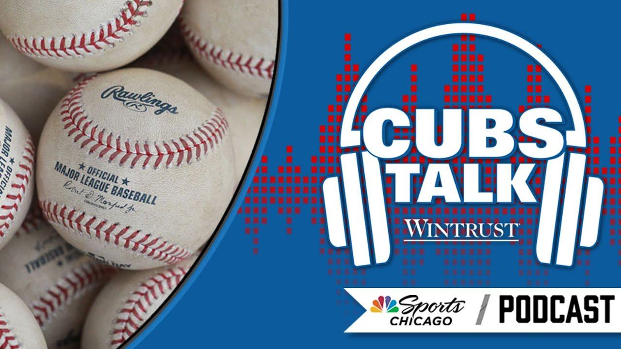What does a shortened season mean for Chicago baseball in 2020 Cubs Talk Podcast - What does a shortened season mean for Chicago baseball in 2020?   Cubs Talk Podcast