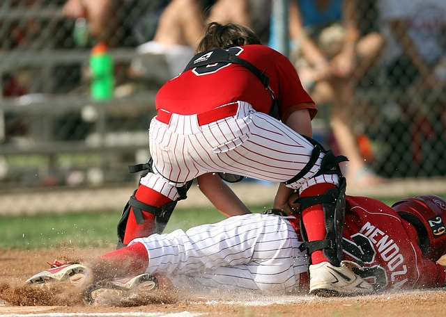 getting into baseball is something that can be simple - Getting Into Baseball Is Something That Can Be Simple