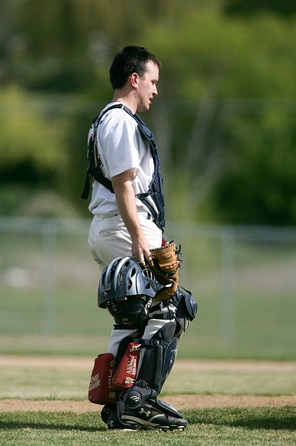 its not hard to get into the game of baseball 1 - It's Not Hard To Get Into The Game Of Baseball