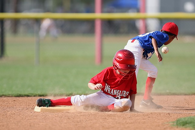 simple steps to help you better understand baseball - Simple Steps To Help You Better Understand Baseball