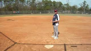 The Field of Play in Baseball - The Field of Play in Baseball