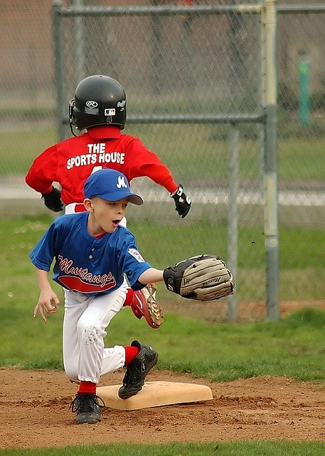 excellent article with many great tips about baseball 1 - Excellent Article With Many Great Tips About Baseball