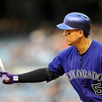 It's Time for the Colorado Rockies to Trade Carlos Gonzalez & Maximize Their Return