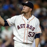 What Is Wrong With Houston Astros' Pitcher, Ken Giles?