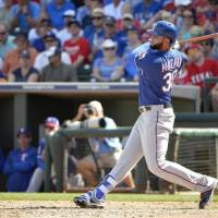 Texas Rangers Call Up Nomar Mazara, But What Is His Potential?