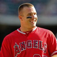 TRADE RUMOR: Will The Los Angeles Angels Trade Mike Trout?