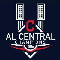 The Cleveland Indians Are the 2016 AL Central Division Champions!