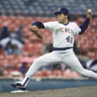 Teddy Higuera – Last of the Milwaukee Brewers 20 Game Winners