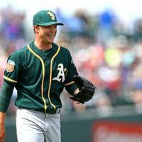 The Oakland Athletics Should Trade Sonny Gray