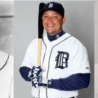 The Greatest Detroit Tiger By Position: First Base