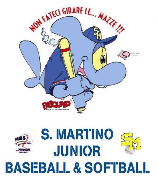 SAN MARTINO JUNIOR B.S. U12
