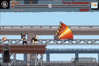 berzerkball 2 - free flash game