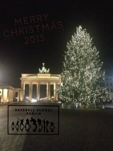 Brandenburger Tor 2015 Berlin