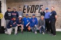 Coaches Workshop @Evope