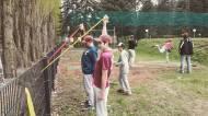 Arm Care & Bullpen (Pitcher)