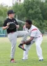 Pitching - Balance