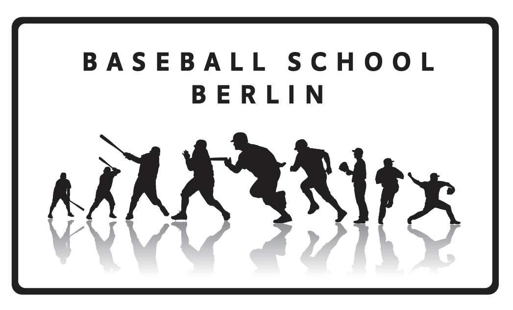 Foto Baseball School Berlin Logo