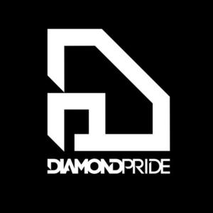 Diamond Pride Logo