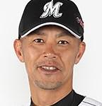 ロッテ福浦和也と谷沢健一が2000本安打記念対談 習志野 2018年10月