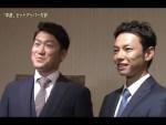 山口鉄也 浅尾拓也 引退した2人のセットアッパー対談 2018年12月23日