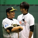 伝説の剛腕投手・山口高志が自身の剛速球ストレートを語る