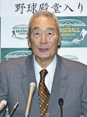 400勝投手 故・金田正一さんの思い出を達川 池田 岩本が語る