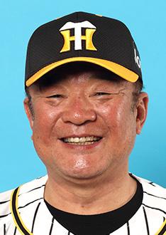 元阪神・高代延博が3塁コーチの極意を語る 西の最強3塁ベースコーチ