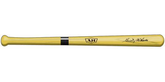 Baseball Bat Material