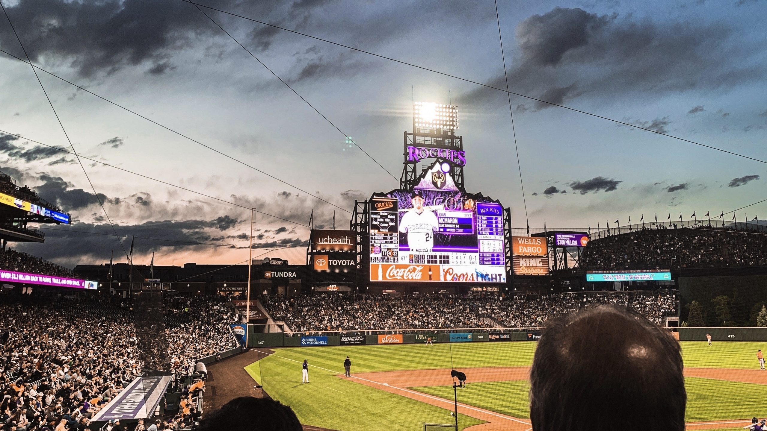 Podcast Episode Thirty-Seven: MLB Playoff Expansion & Others