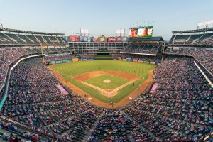 Podcast Episode Thirty-Eight: How to Maximize Your Ballpark Experience