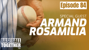 Episode Eighty-Four: Special Guest Armand Rosamilia