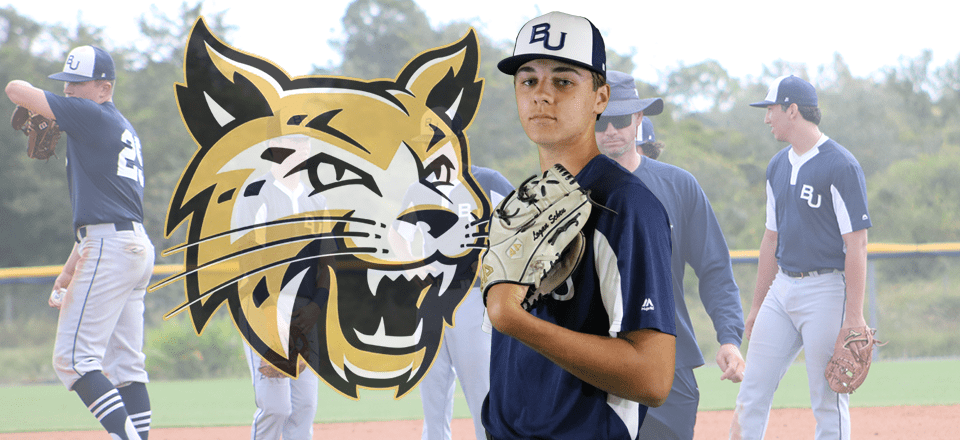 Logan Scheu – A True Pitcher And His Commitment To PHSC