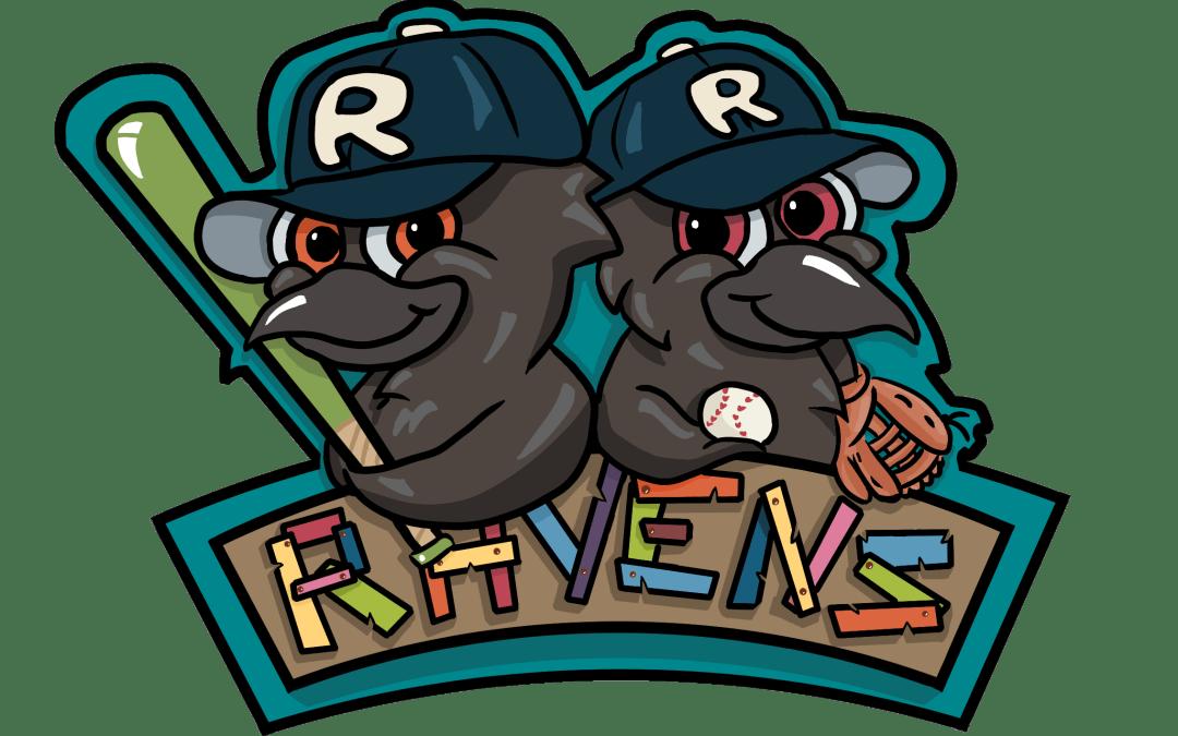 Ravens Teeball (U8)