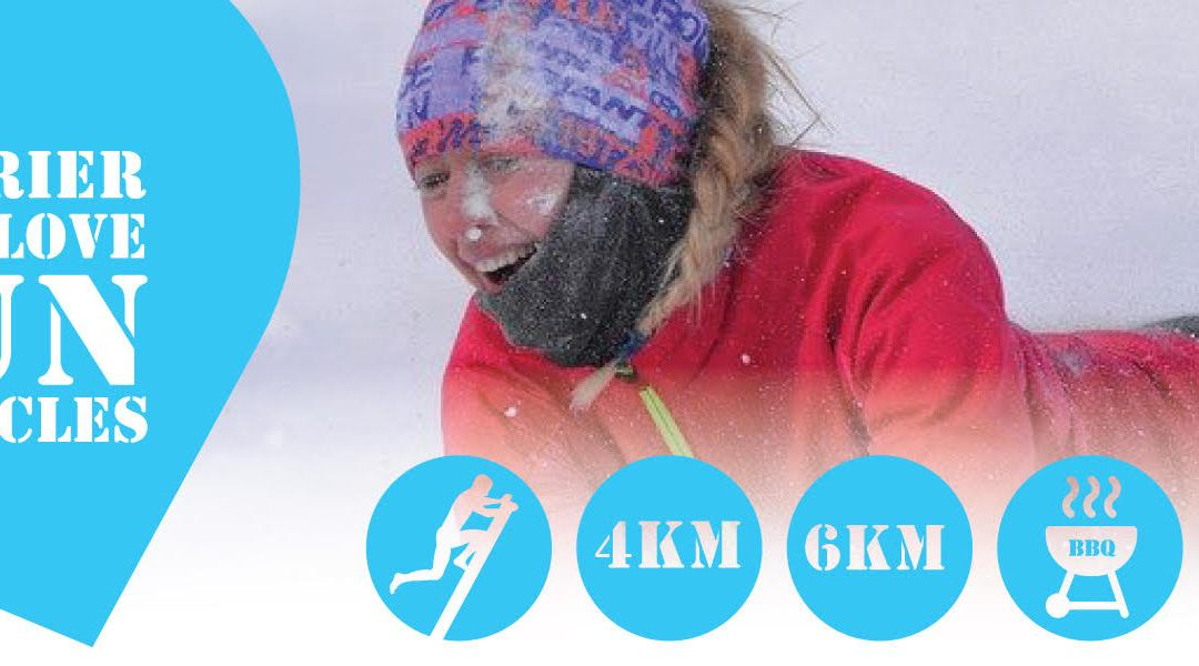 Snow Love Run – 9 Fevrier 2019