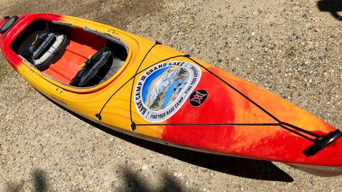Summer Gear: Are You Ready? ~  Perception Cove 14.5 Tandem Kayak