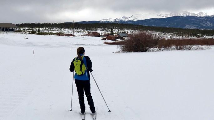 Pole Creek, Snow Mountain Ranch