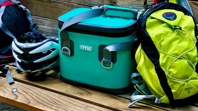 RTIC Soft Pack 8