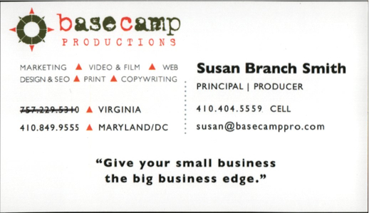 How to design the best ocr scannable business cards a bad business card colourmoves