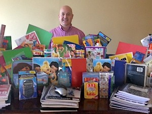2012 School Supply Drive