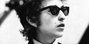 Bob Dylan isn't first Nobel Price lyricist