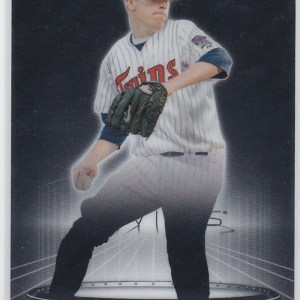 2013 Bowman Sterling Prospects Alex Meyer