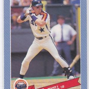 1993 Hostess Baseball Jeff Bagwell
