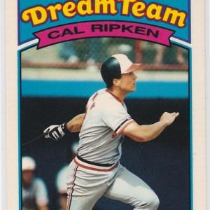 1989 K-Mart Dream Team Cal Ripken Jr.