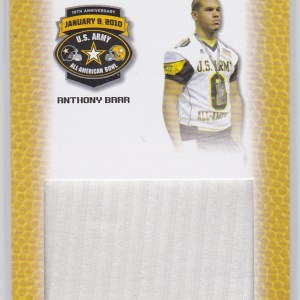 2010 Razor U.S. Army All-American Bowl Jersey Anthony Barr