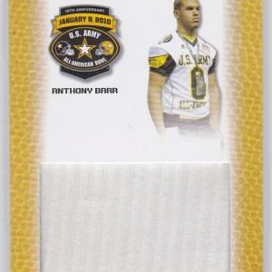 2010 Razor U.S. Army All-American Bowl Jersey Anthony Barr
