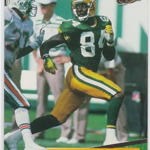 1992 Fleer Ultra Sterling Sharpe