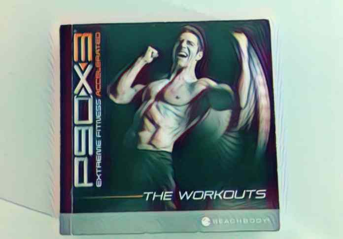 A Great Workout Program For Home And When Traveling - P90X3