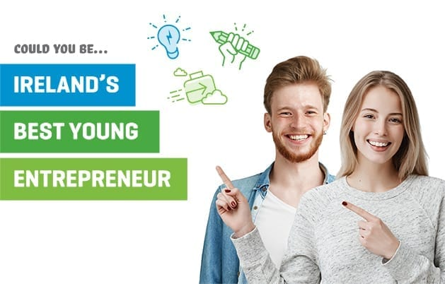 Irelands Best Young Entrepreneur 2019