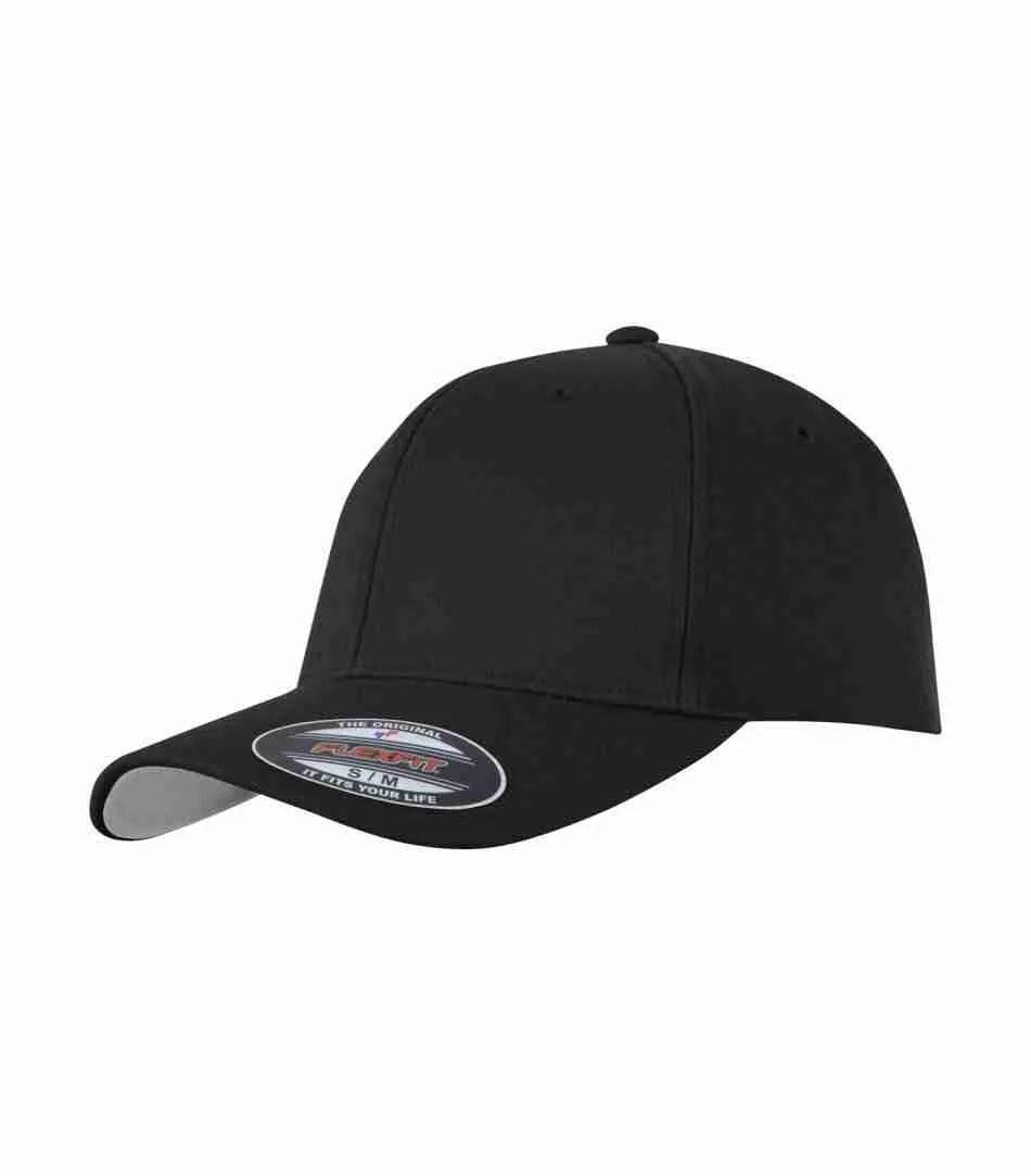 ATC FLEXFIT WOOL BLEND CAP ATC6477